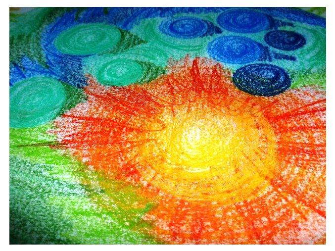 Barvy, tvary a jejich význam